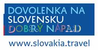 Dovolenka na Slovensku - Dobrý nápad