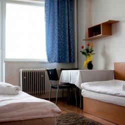 Hotel Garni ***/*