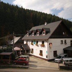 Horský hotel Eva Mária **