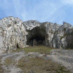 Prírodná rezervácia Kostolecká tiesňava
