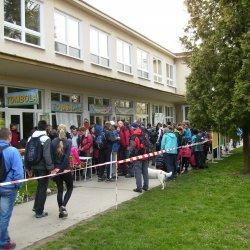 Klub slovenských turistov Manín
