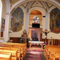 Kaplnka sv. Štefana, kráľa