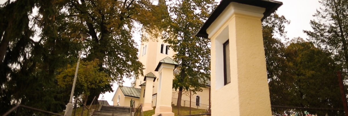 Kostol sv. Žofie