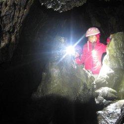 Temné jaskyne