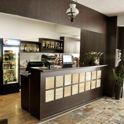 Reštaurácia hotela GARNI ***/*