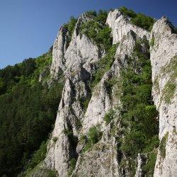 Národná prírodná rezervácia Manínska tiesňava