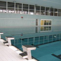 MŠK - krytá plaváreň