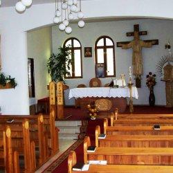 Kostol Fatimskej Panny Márie