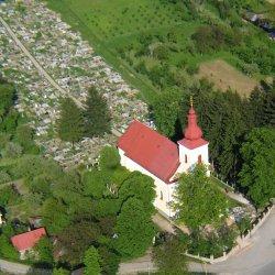 Kostol sv. Ondreja