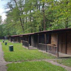 Camping Manínska tiesňava