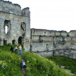Považský hrad