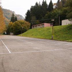 Chatová osada Tiesňava