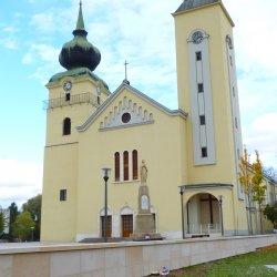 Kostol Návštevy Panny Márie