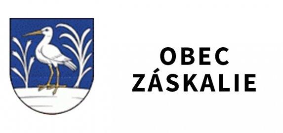 Záskalie