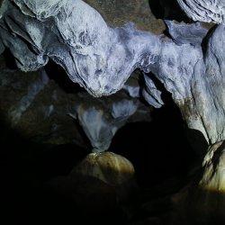 Pružinská Dúpna jaskyňa