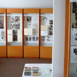 Pamätná izba a Park Dominika Tatarku