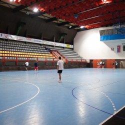 MŠK - športová hala