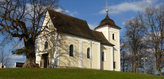 Kaplnka sv. Heleny
