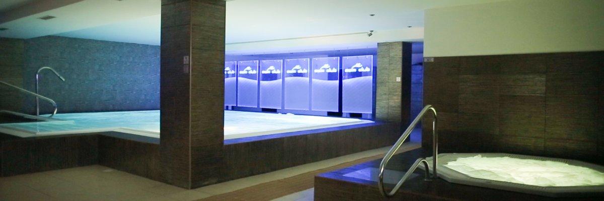 SWIM CLUB - centrum oddychu, dobrej zábavy a relaxu pre vás
